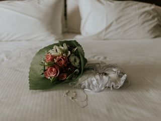 El matrimonio de Leidy y Jonathan 1