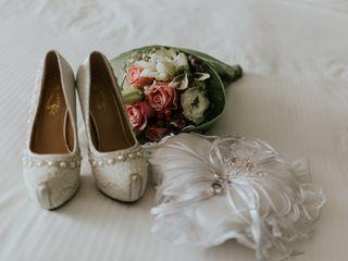 El matrimonio de Leidy y Jonathan 2