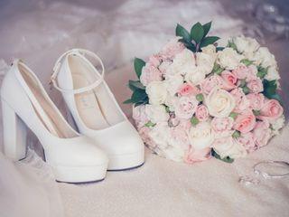 El matrimonio de Perla y Luis 1