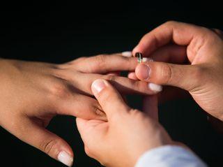 El matrimonio de Verónica y Diego 2