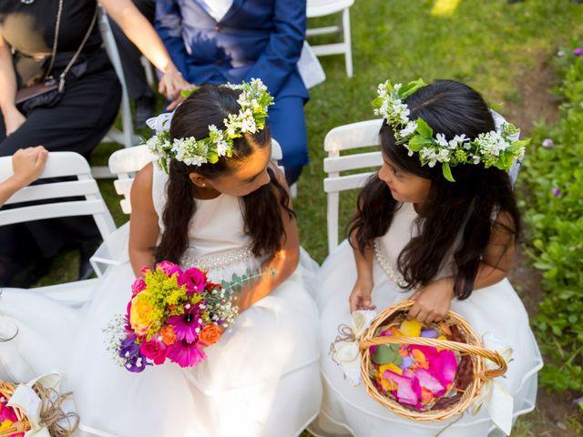 El matrimonio de Gonzalo y Gabriela en Talagante, Talagante 7