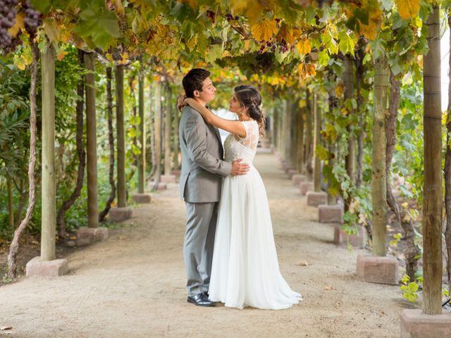 El matrimonio de Gonzalo y Gabriela en Talagante, Talagante 11