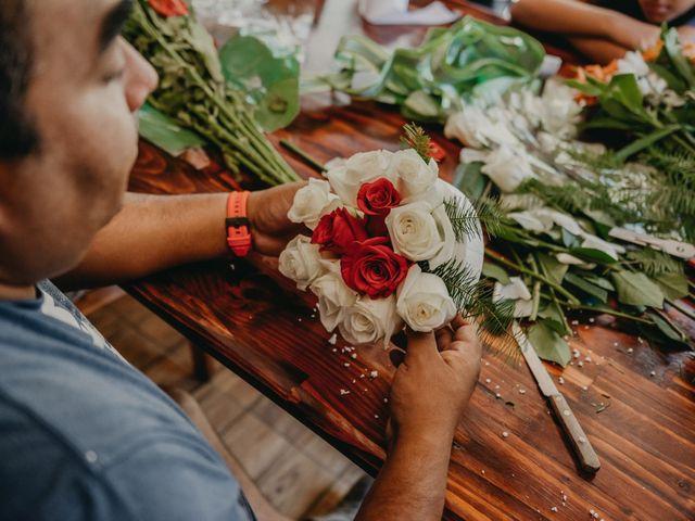 El matrimonio de Omar y Isabel en Antofagasta, Antofagasta 6