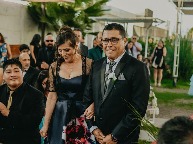 El matrimonio de Omar y Isabel en Antofagasta, Antofagasta 23