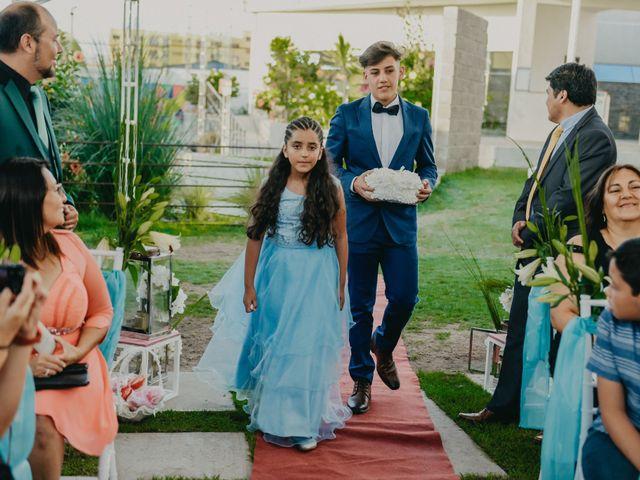El matrimonio de Omar y Isabel en Antofagasta, Antofagasta 24