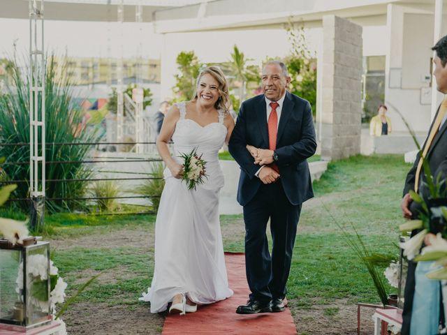 El matrimonio de Omar y Isabel en Antofagasta, Antofagasta 1