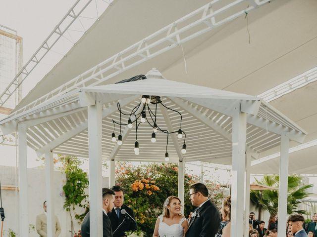El matrimonio de Omar y Isabel en Antofagasta, Antofagasta 27