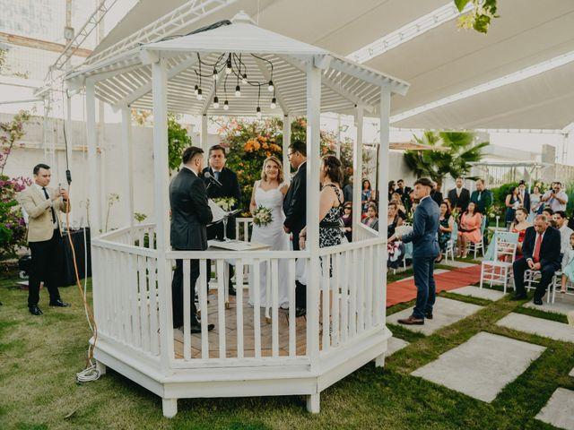 El matrimonio de Omar y Isabel en Antofagasta, Antofagasta 28