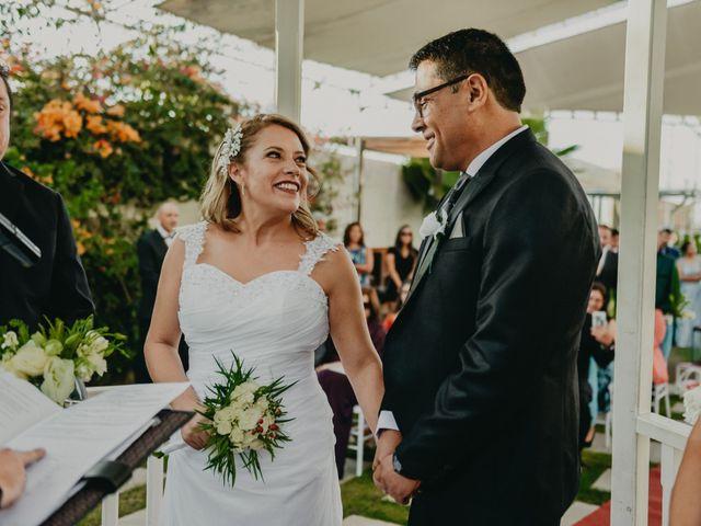 El matrimonio de Omar y Isabel en Antofagasta, Antofagasta 29