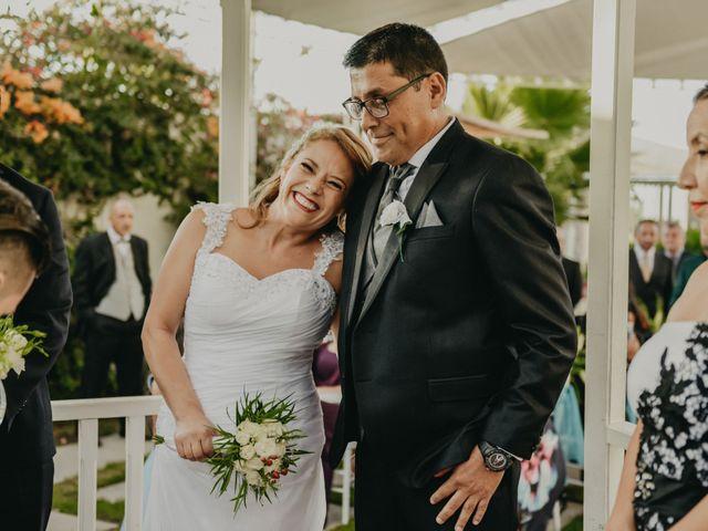 El matrimonio de Omar y Isabel en Antofagasta, Antofagasta 30