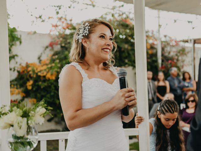 El matrimonio de Omar y Isabel en Antofagasta, Antofagasta 31