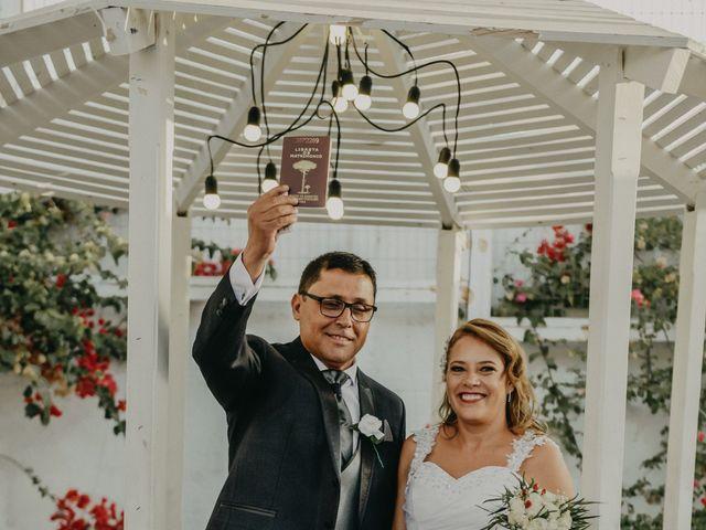 El matrimonio de Omar y Isabel en Antofagasta, Antofagasta 33