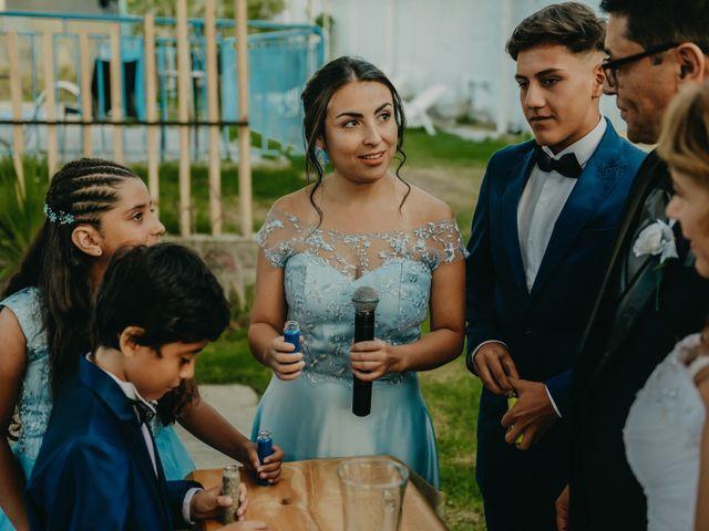 El matrimonio de Omar y Isabel en Antofagasta, Antofagasta 35