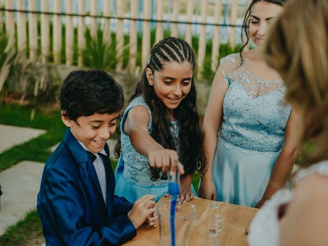 El matrimonio de Omar y Isabel en Antofagasta, Antofagasta 36