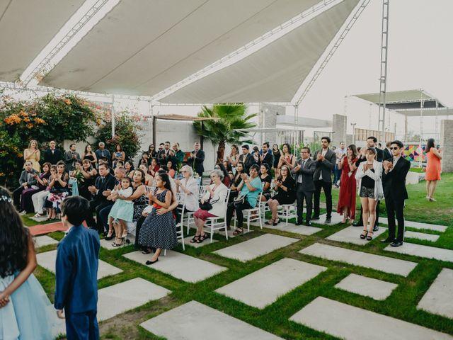 El matrimonio de Omar y Isabel en Antofagasta, Antofagasta 37