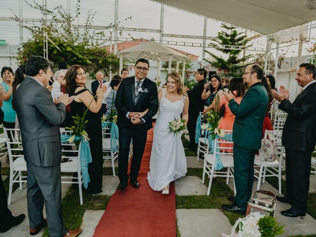 El matrimonio de Omar y Isabel en Antofagasta, Antofagasta 38