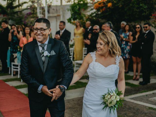 El matrimonio de Omar y Isabel en Antofagasta, Antofagasta 39