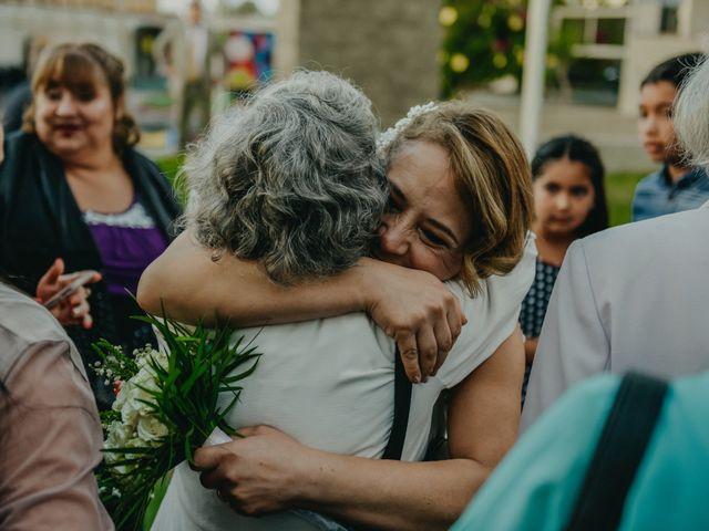 El matrimonio de Omar y Isabel en Antofagasta, Antofagasta 40