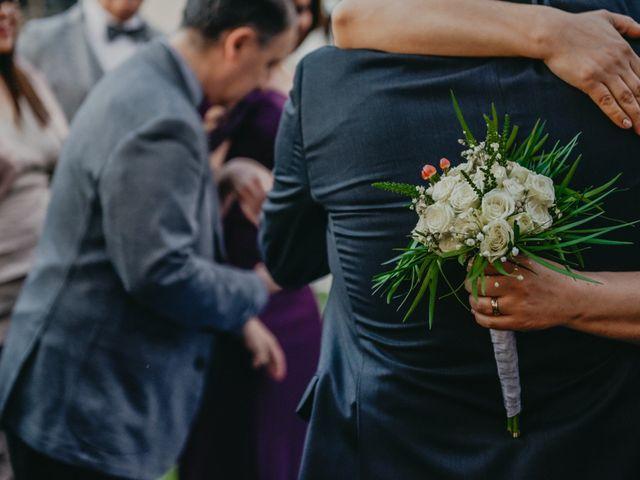 El matrimonio de Omar y Isabel en Antofagasta, Antofagasta 42