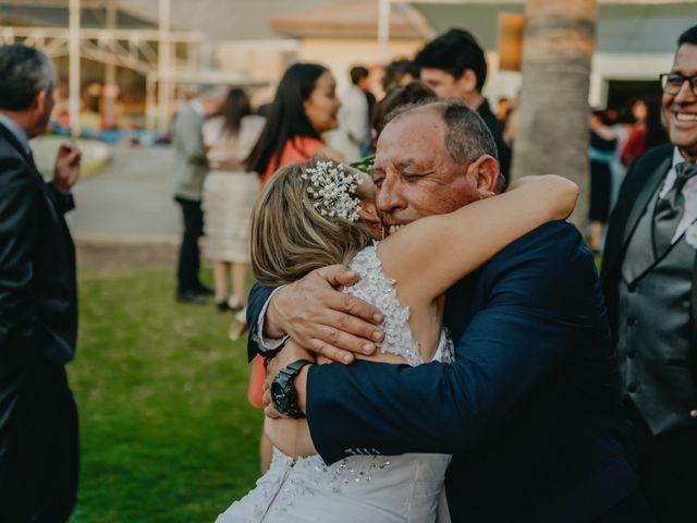 El matrimonio de Omar y Isabel en Antofagasta, Antofagasta 44