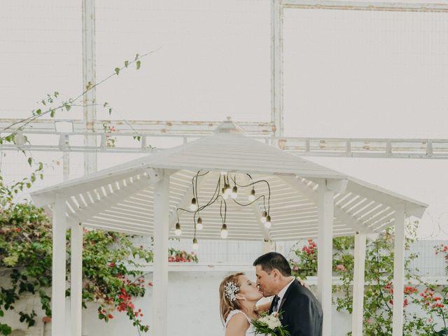 El matrimonio de Omar y Isabel en Antofagasta, Antofagasta 45