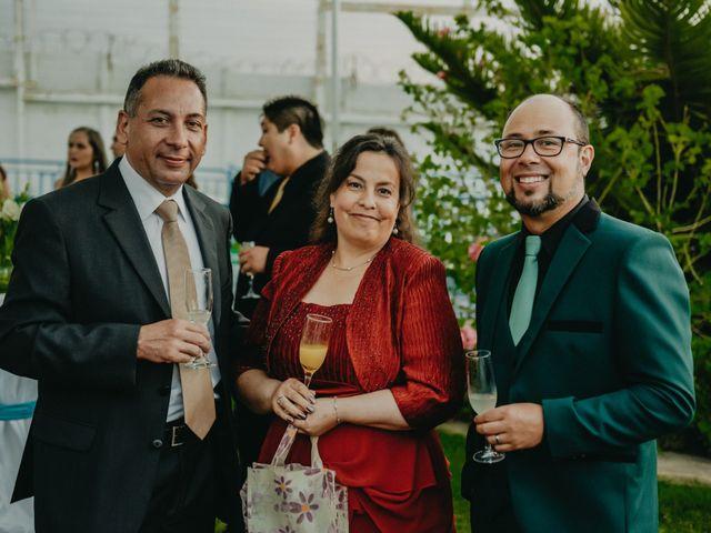 El matrimonio de Omar y Isabel en Antofagasta, Antofagasta 46