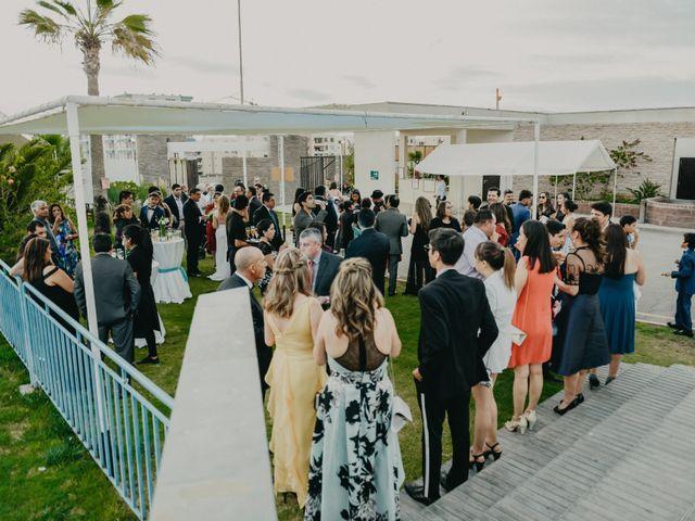 El matrimonio de Omar y Isabel en Antofagasta, Antofagasta 47
