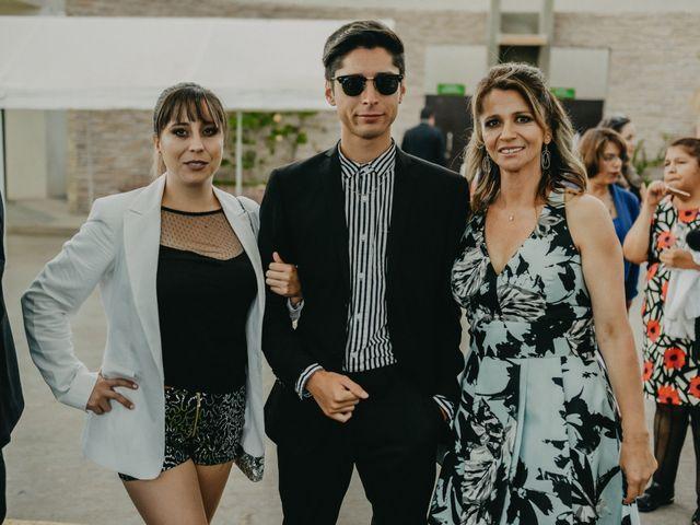 El matrimonio de Omar y Isabel en Antofagasta, Antofagasta 49