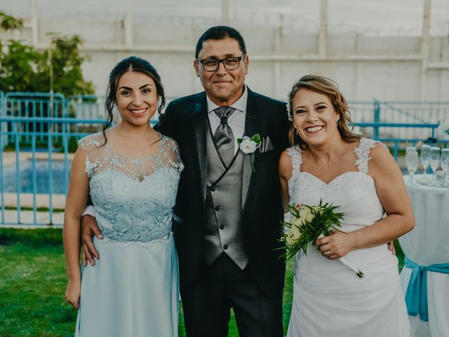 El matrimonio de Omar y Isabel en Antofagasta, Antofagasta 50