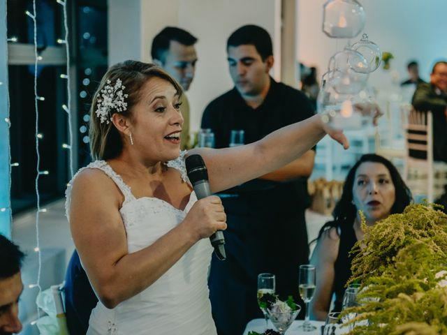 El matrimonio de Omar y Isabel en Antofagasta, Antofagasta 51