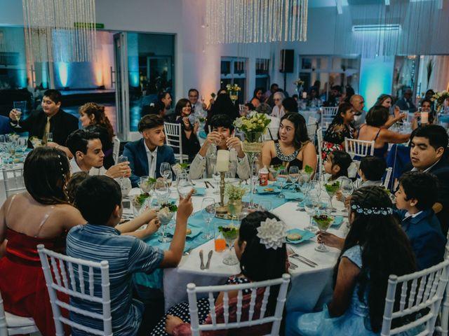 El matrimonio de Omar y Isabel en Antofagasta, Antofagasta 52