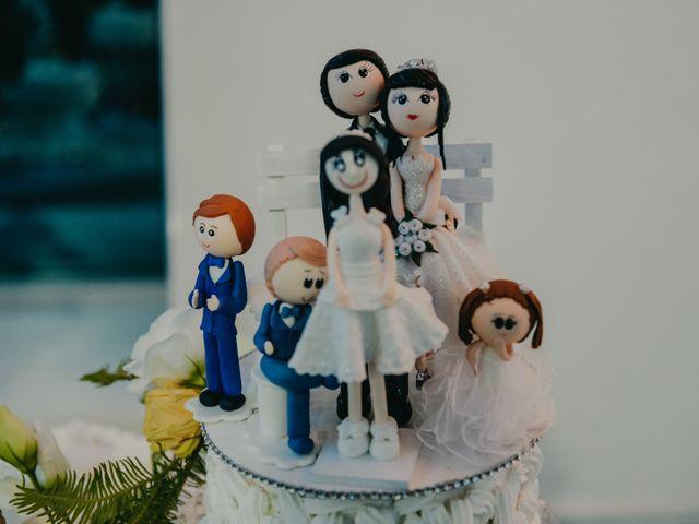El matrimonio de Omar y Isabel en Antofagasta, Antofagasta 54