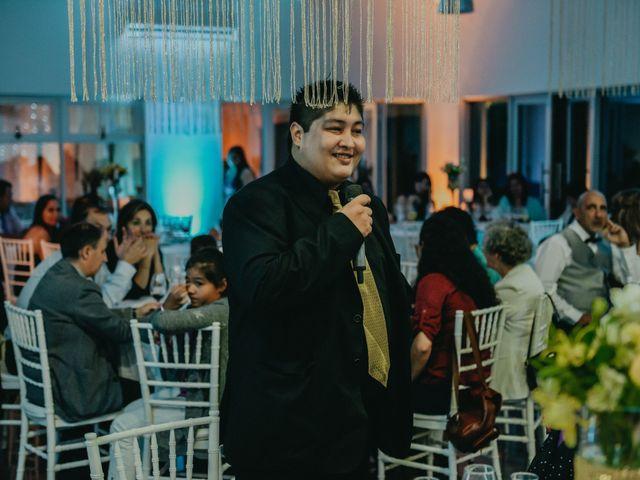 El matrimonio de Omar y Isabel en Antofagasta, Antofagasta 58