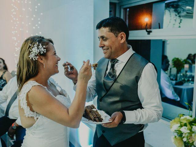 El matrimonio de Omar y Isabel en Antofagasta, Antofagasta 59