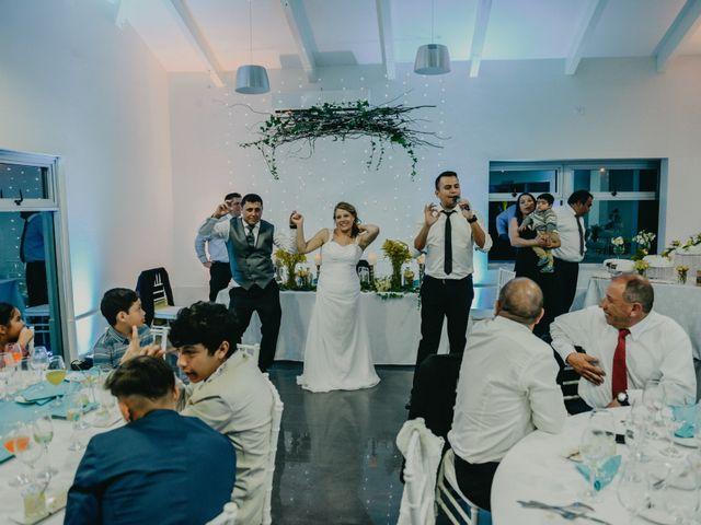 El matrimonio de Omar y Isabel en Antofagasta, Antofagasta 60