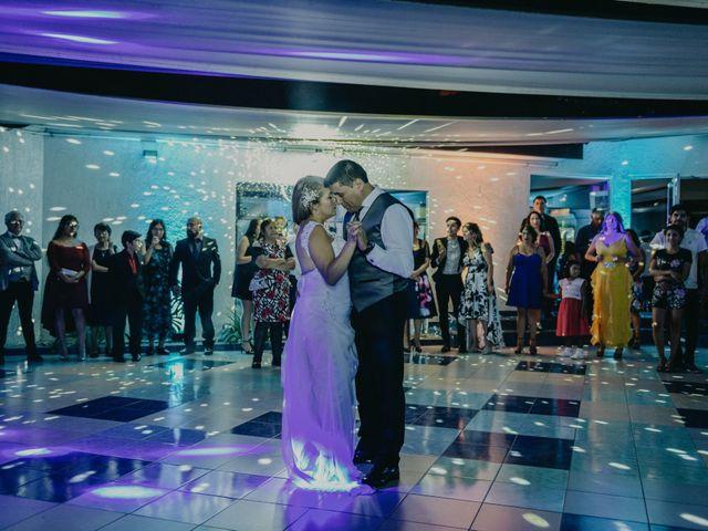 El matrimonio de Omar y Isabel en Antofagasta, Antofagasta 65