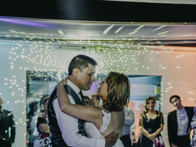 El matrimonio de Omar y Isabel en Antofagasta, Antofagasta 66