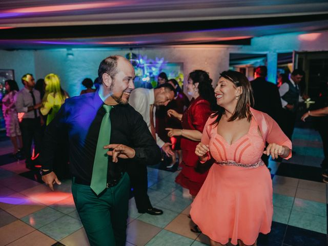 El matrimonio de Omar y Isabel en Antofagasta, Antofagasta 67