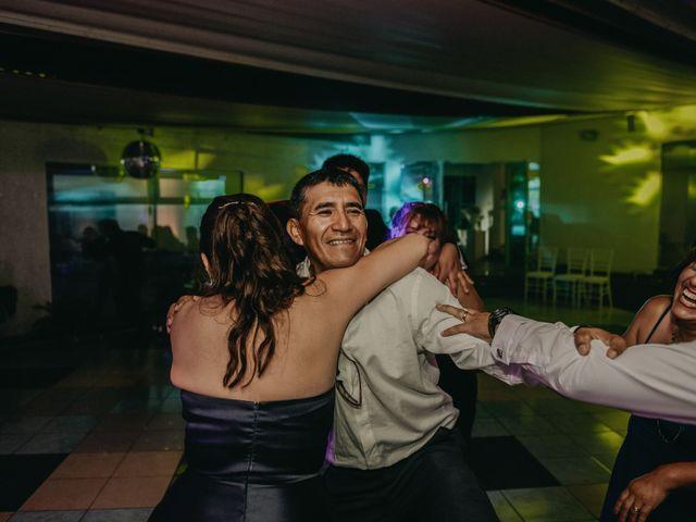 El matrimonio de Omar y Isabel en Antofagasta, Antofagasta 77