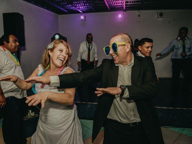 El matrimonio de Omar y Isabel en Antofagasta, Antofagasta 78