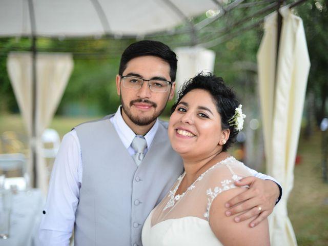 El matrimonio de Diego y Verónica en Osorno, Osorno 10