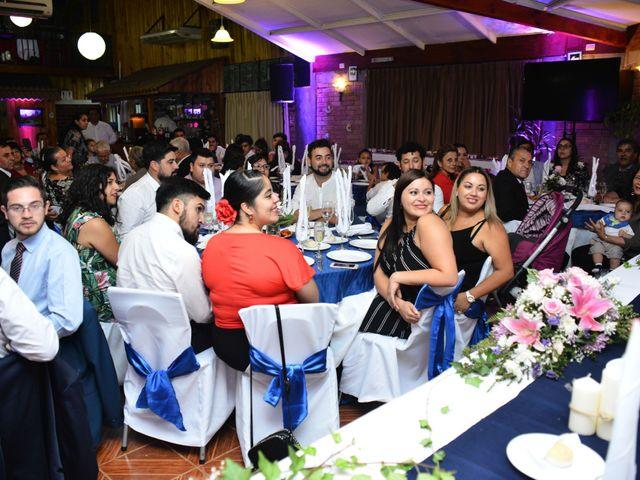 El matrimonio de Diego y Verónica en Osorno, Osorno 11
