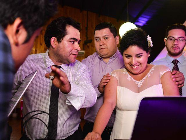 El matrimonio de Diego y Verónica en Osorno, Osorno 16