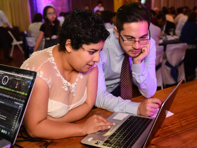 El matrimonio de Diego y Verónica en Osorno, Osorno 17