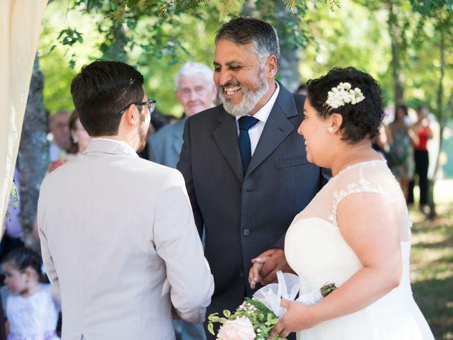 El matrimonio de Diego y Verónica en Osorno, Osorno 24