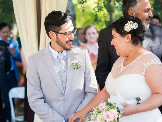El matrimonio de Diego y Verónica en Osorno, Osorno 25