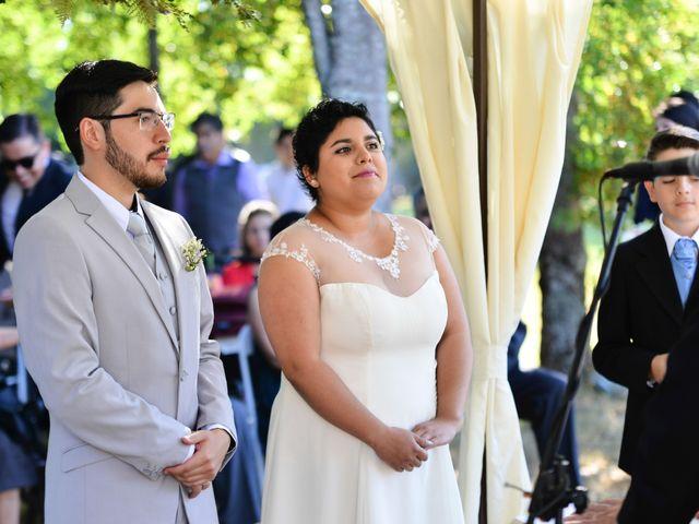 El matrimonio de Diego y Verónica en Osorno, Osorno 27