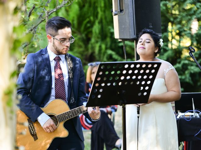 El matrimonio de Diego y Verónica en Osorno, Osorno 29