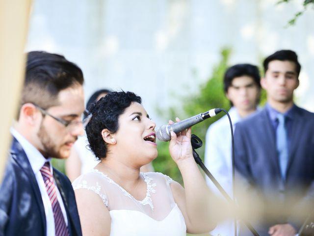 El matrimonio de Diego y Verónica en Osorno, Osorno 30