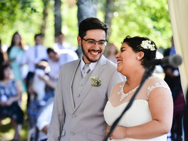 El matrimonio de Diego y Verónica en Osorno, Osorno 31